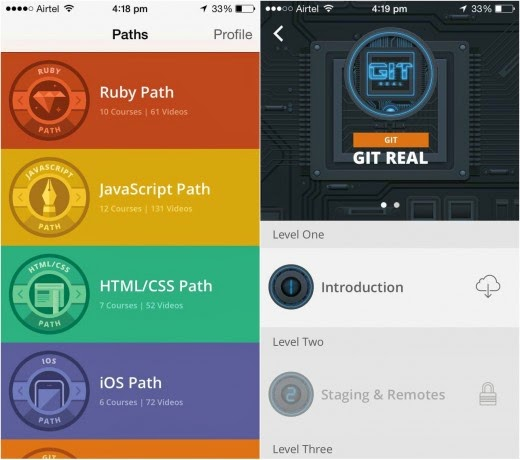 ios app development tutorial for beginners pdf