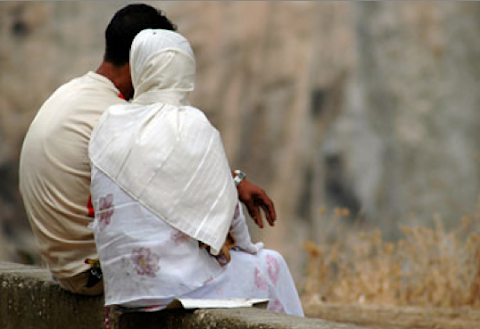 muslim marriage ideals culture pressure