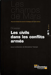 """Les civils dans les conflits arms"""