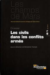 """""""Les civils dans les conflits armés"""""""