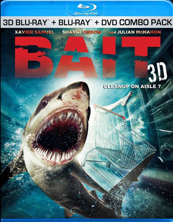 Watch Bait 3D Movie Online Free 2012