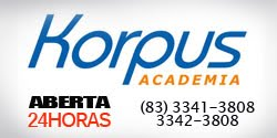 KORPUS ACADEMIA - Duas unidades trazendo sade para CG