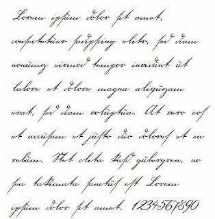 Amazing Handwriting | Hand Writing