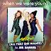 When We Were Young : le trio dévoile un nouveau titre !