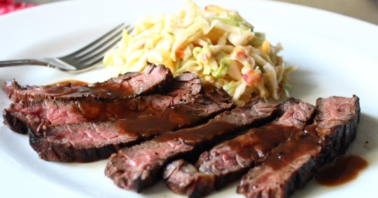 Wishes Video Recipes: Grilled Coffee & Cola Skirt Steak – Two Great ...