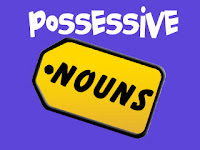 possessive-nouns-worksheets