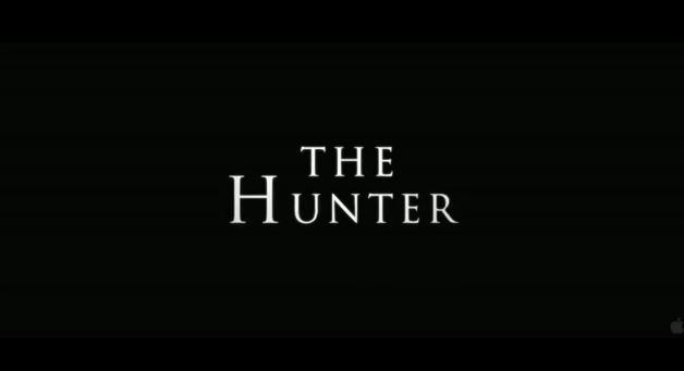 The Hunter 2011 Australian film title 2012 us eco-thriller film