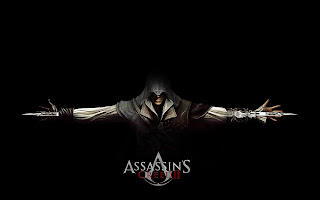 Assassins Creed Hidden Blade Video Game HD Wallpaper Desktop PC Background