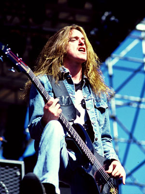 Wreckage Metal Radio: WMR 9.29.12 (Cliff Burton Tribute ...