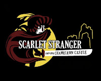 Scarlet Stranger walkthrough.
