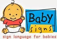 CERTIFIED IN BABY SIGN LANGUAGE