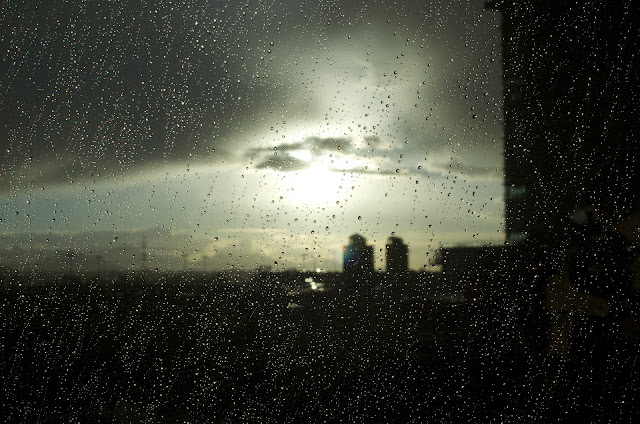 rain in Phoenix