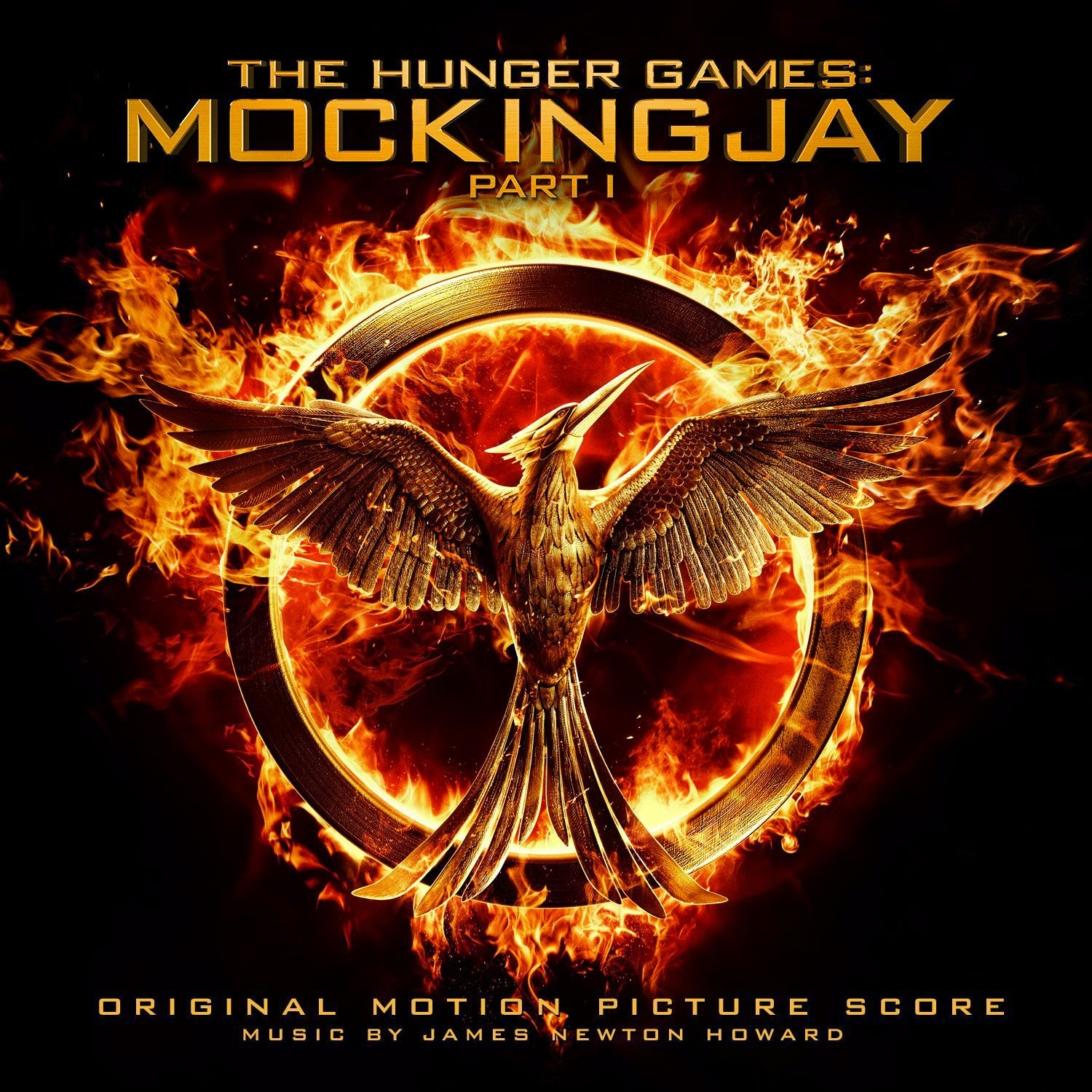 hunger games mockingjay part 1 original motion picture score james newton howard download link the hanging tree jennifer lawrence