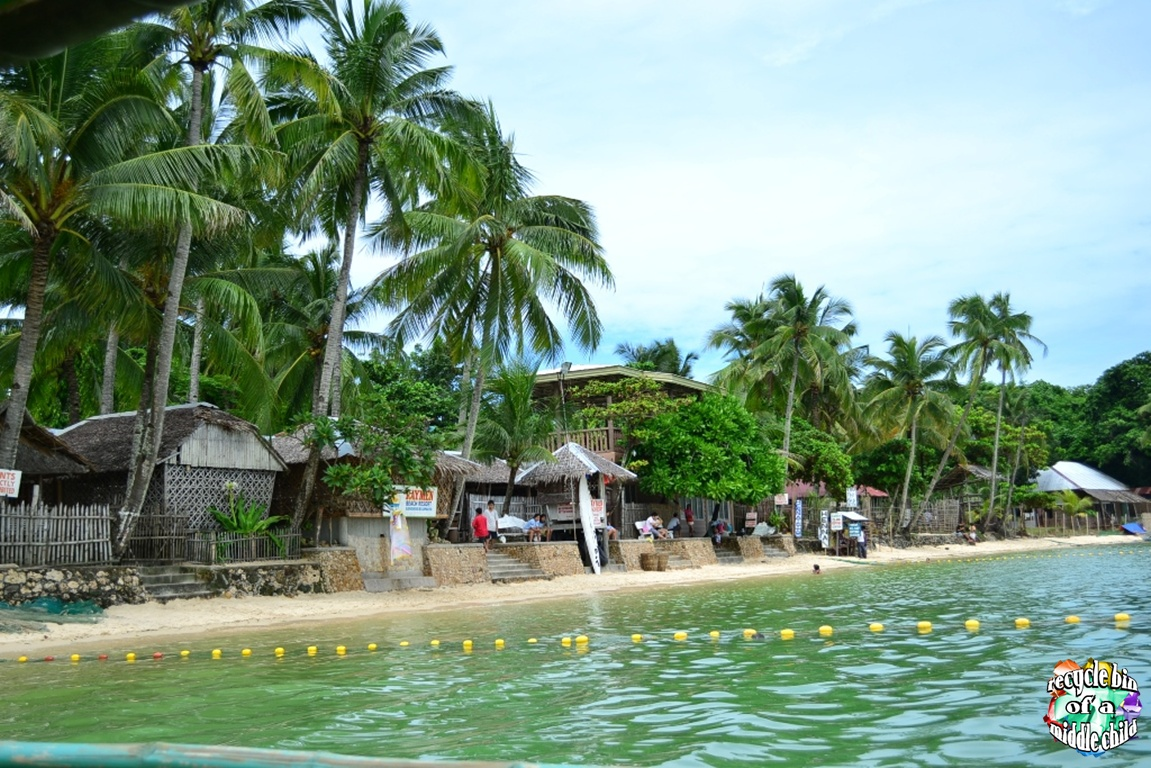 Rammmpa Guimaras Rico Beach Resort