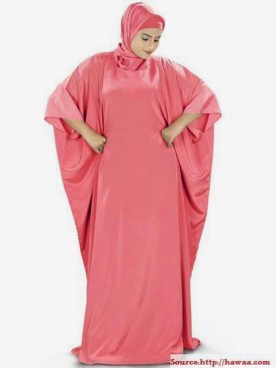 Jolie hijab