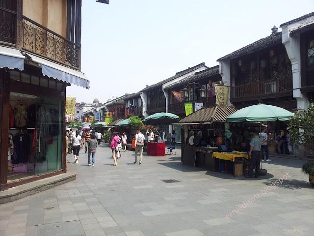 westlake hangzhou