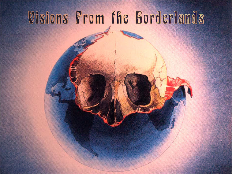 Visions From the Borderlands