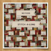 NO FUSS Stitch-a-long