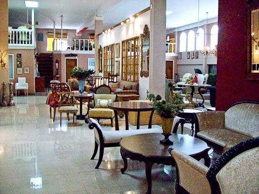 Betis Crafts Furniture In Pampanga Myrna Bituin Astronomy Living By Hernando