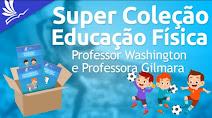 Super Coleção Educação Física Escolar