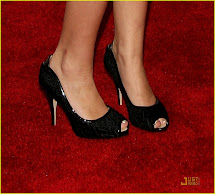 Hannah Montana' Feet Miley' Set#15