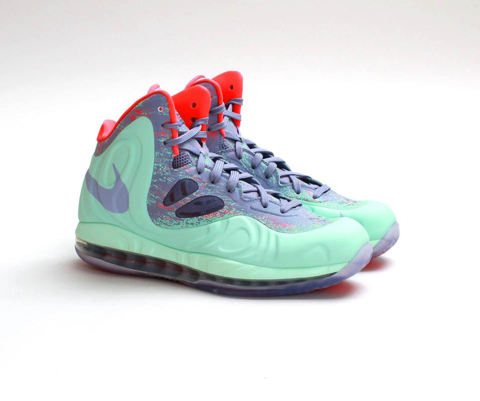 Nike Air Max Hyperposite \u0026quot;Arctic Green\u0026quot;