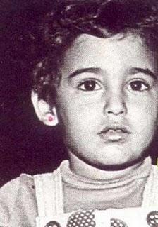 Akshay's childhood