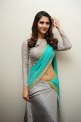 Vaani Kapoor Photos at Aha Kalyanam Pm at FM Radio station-thumbnail-3