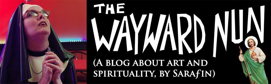 The Wayward Nun