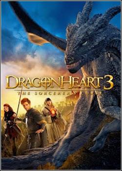 12 Dragonheart 3: The Sorcerer's Curse
