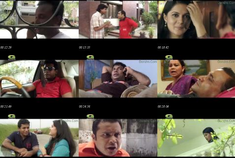 Denmohor VCD Rip Bangla Natok (High Quality Mp4) Free Download.