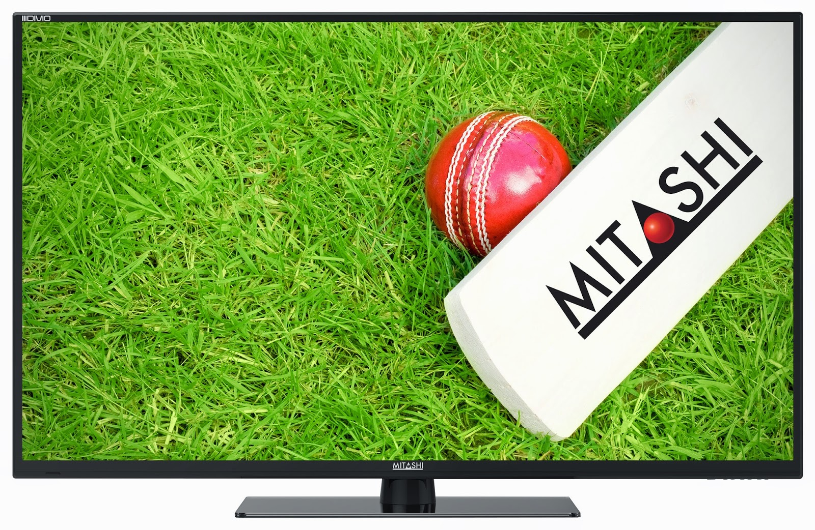 Mitashi 58-inch LED TV for the cricket World Cup
