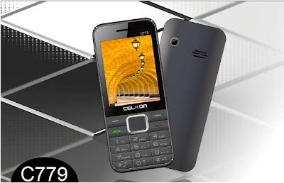 Celkon C779 Features