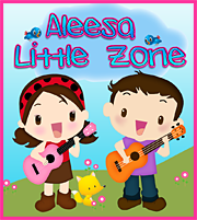 Aleesa Little Zone