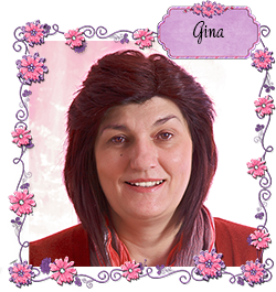 Gina&#39;s Cards