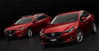 Noua Mazda6