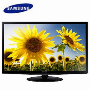 Snapdeal: Buy Samsung 32H4000 81 cm (32) HD Ready LED Television at Rs. 23516