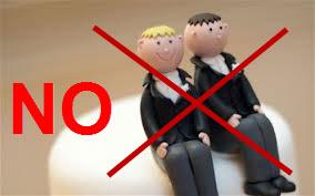 10 Razones por las cuales el matrimonio gay es incorrecto