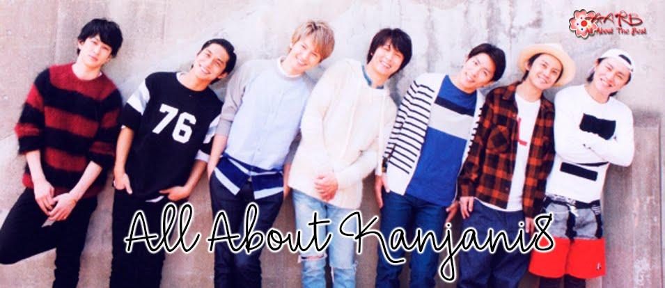 All About kanjani8
