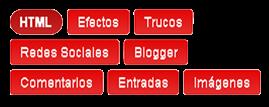 Etiquetas personalizadas color rojo