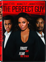 The Perfect Guy DVD Cover
