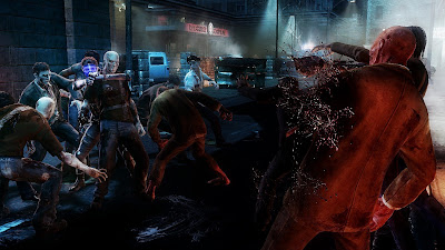 Resident Evil Operation Raccoon City For PC Screenshot 3