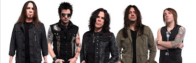 skid row - tony harnell