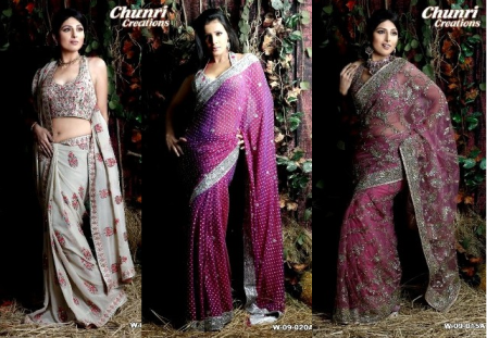 Chunri-Creation-Saree