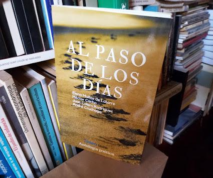 AL PASO DE LOS DÌAS (EN COAUTORÌA)