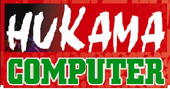 HUKAMA COMPUTER