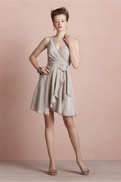 Bridesmaid Dresses by BHLDN