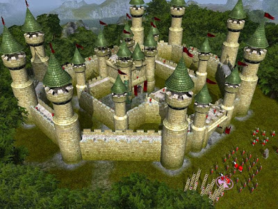 Stronghold Legends Full version For Free