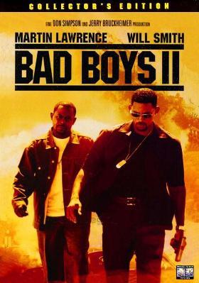 [2003] BAD BOYS 2 dos policias rebeldes II [Latino]