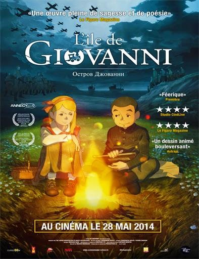 Ver La isla de Giovanni (Giovanni no shima) (2014) Online